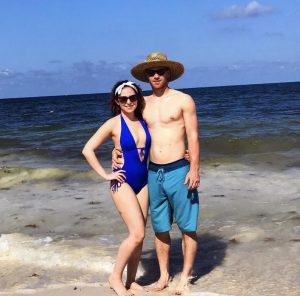 Maddy & Dan DW